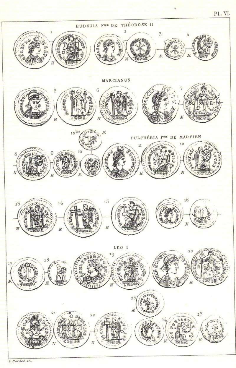 Gravures Orientales Numari12
