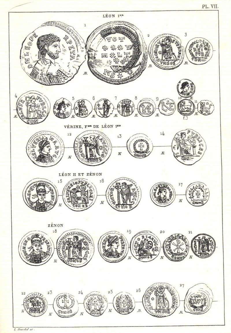 Gravures Orientales Numari13