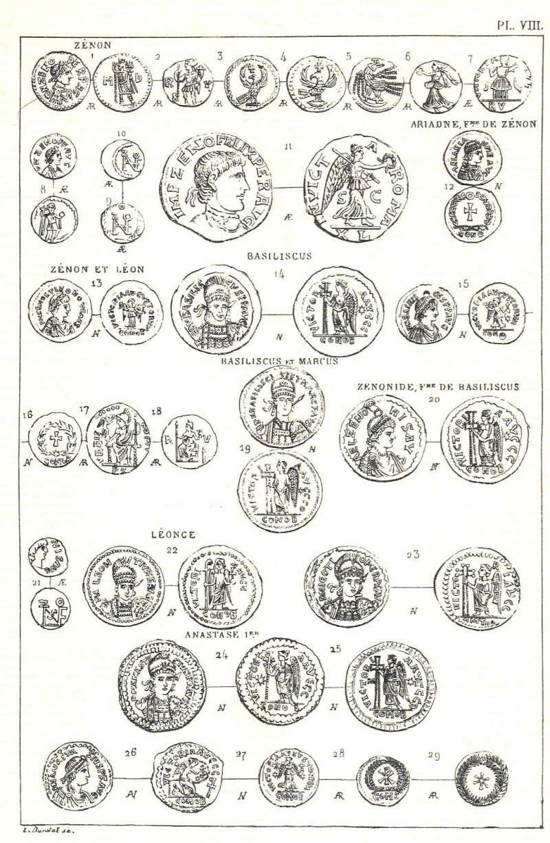Gravures Orientales Numari14