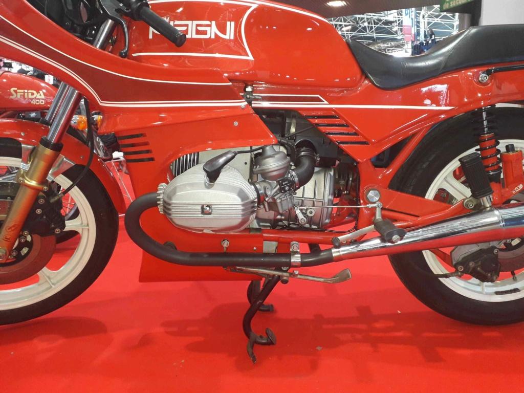 Salon moto Lyon 2020 20200213