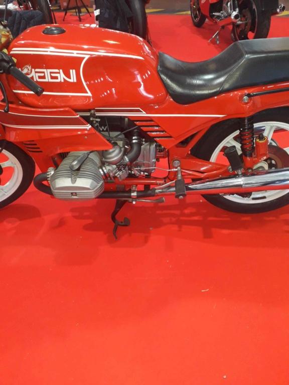Salon moto Lyon 2020 20200214