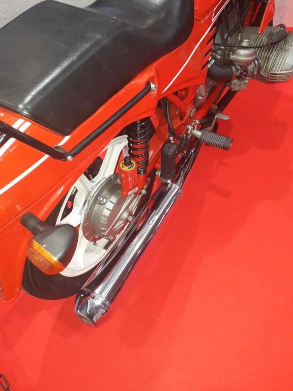 Salon moto Lyon 2020 20200215