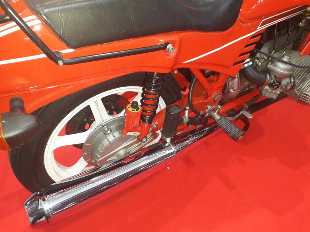 Salon moto Lyon 2020 20200216