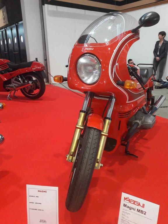 Salon moto Lyon 2020 20200218