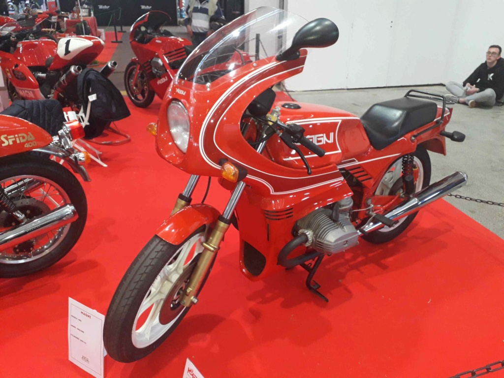 Salon moto Lyon 2020 20200219