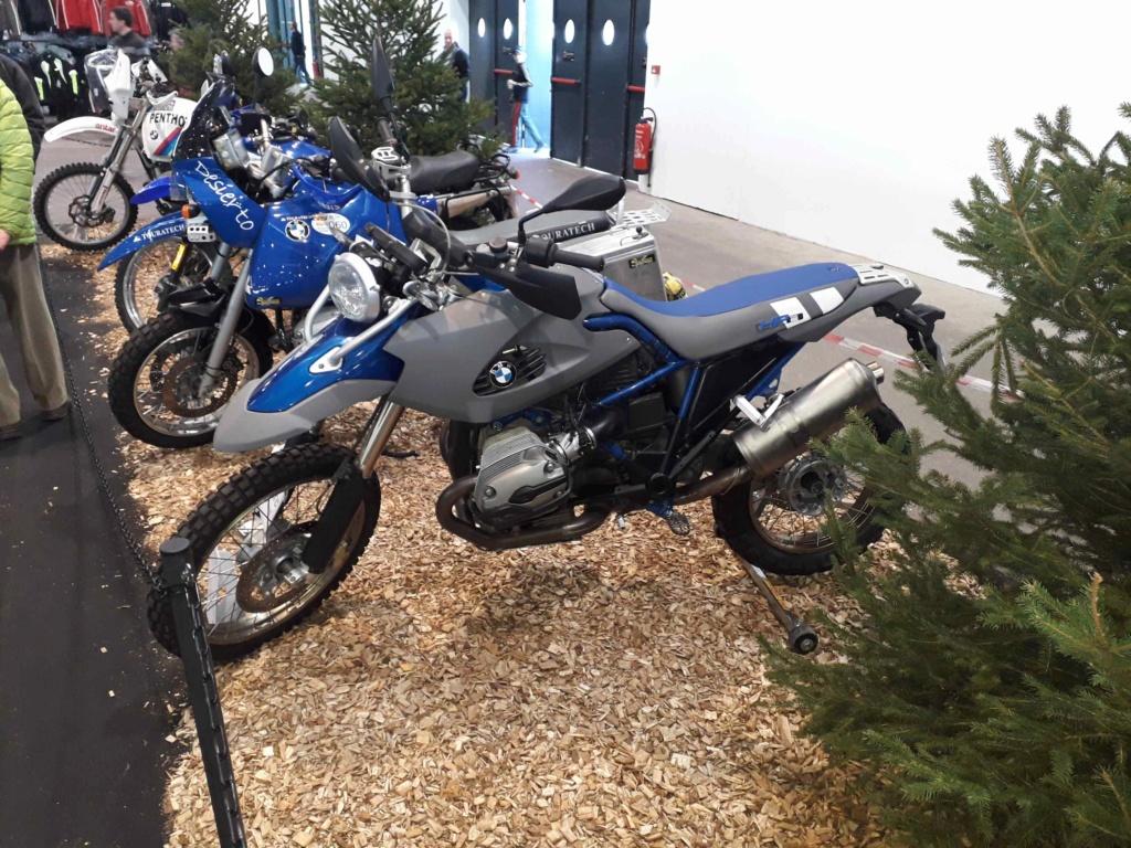 Salon moto Lyon 2020 20200221