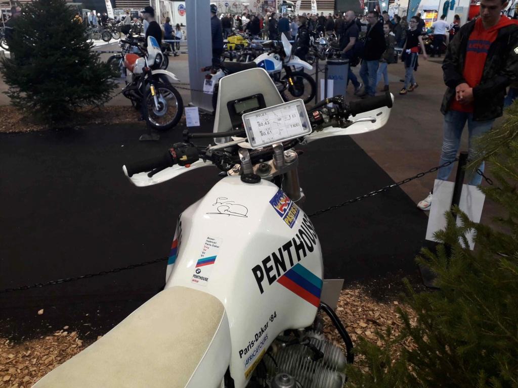Salon moto Lyon 2020 20200226
