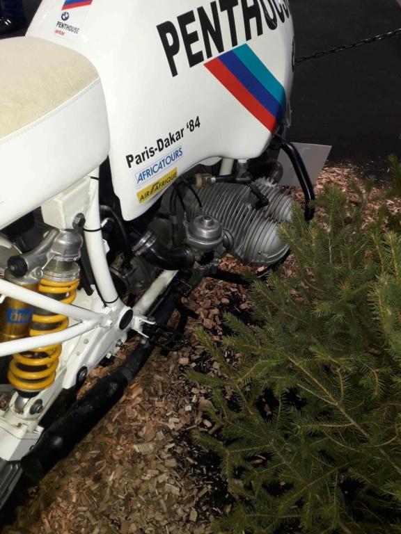 Salon moto Lyon 2020 20200227