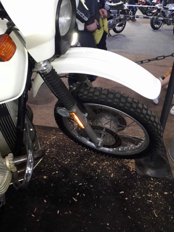 Salon moto Lyon 2020 20200231