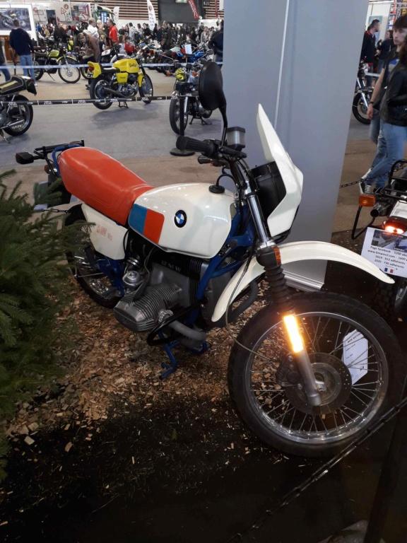 Salon moto Lyon 2020 20200232