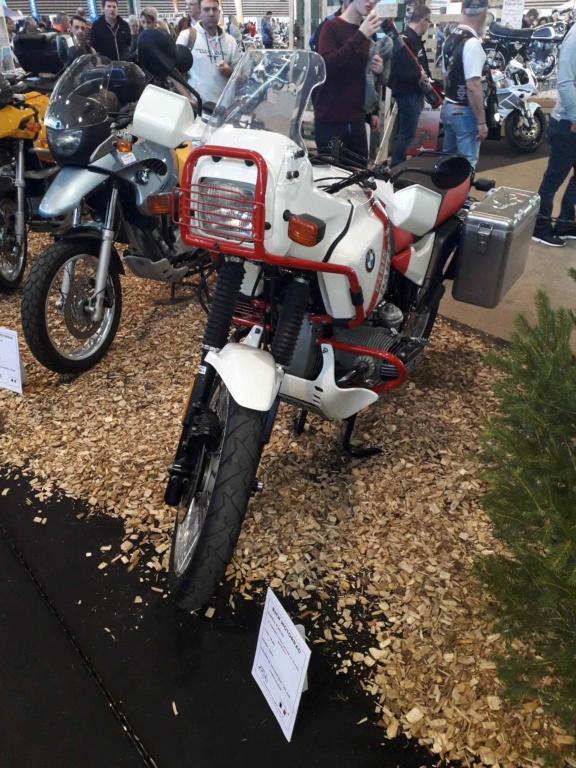 Salon moto Lyon 2020 20200234