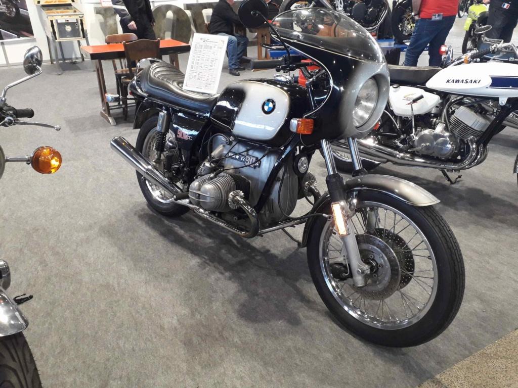 Salon moto Lyon 2020 20200235