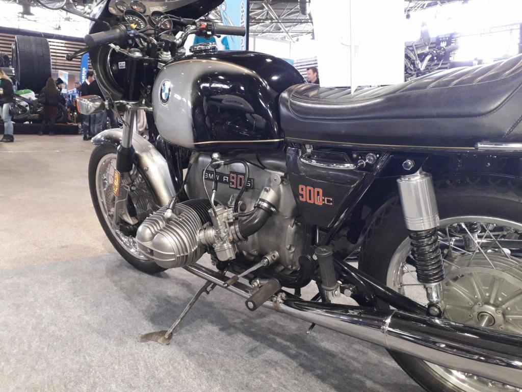 Salon moto Lyon 2020 20200238