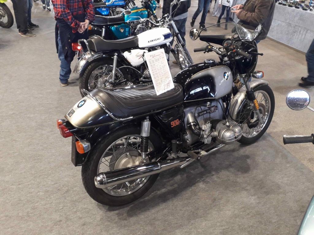 Salon moto Lyon 2020 20200239