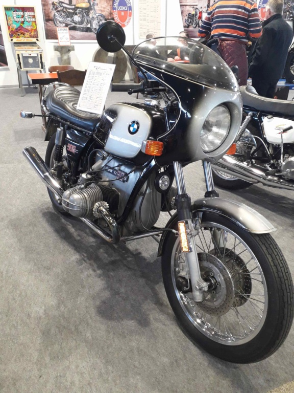 Salon moto Lyon 2020 20200242