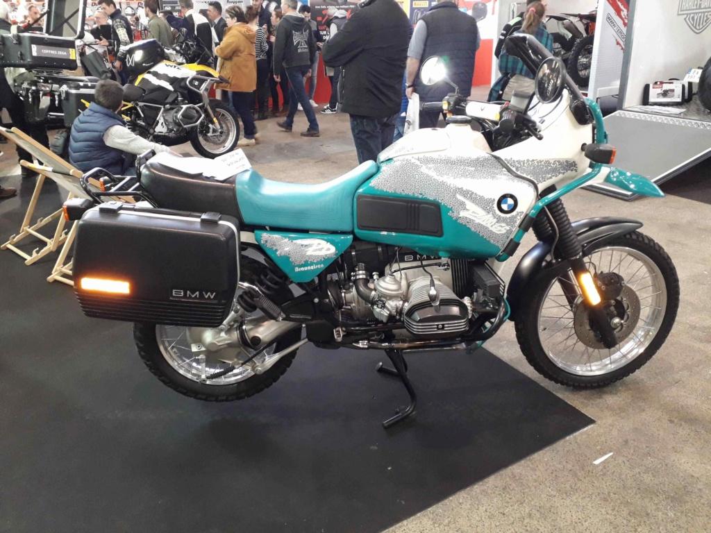 Salon moto Lyon 2020 20200244