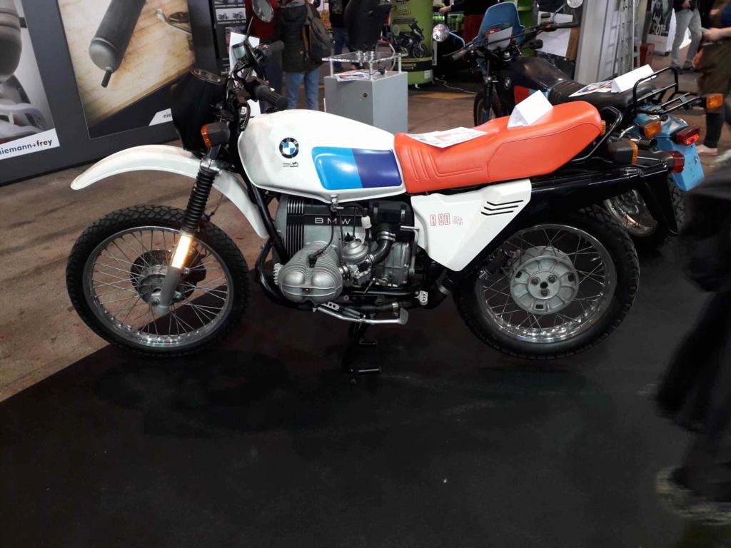 Salon moto Lyon 2020 20200245