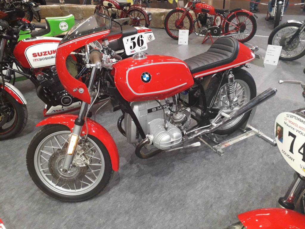 Salon moto Lyon 2020 20200248