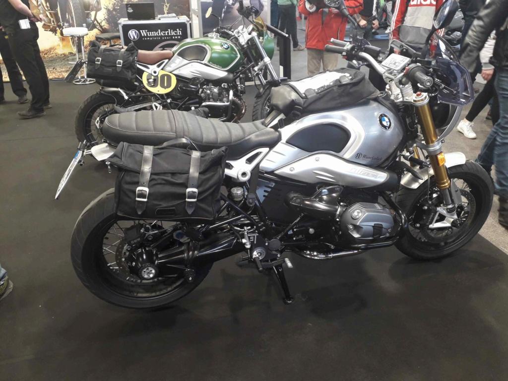 Salon moto Lyon 2020 20200250