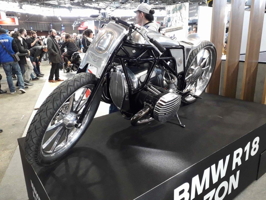 Salon moto Lyon 2020 20200253