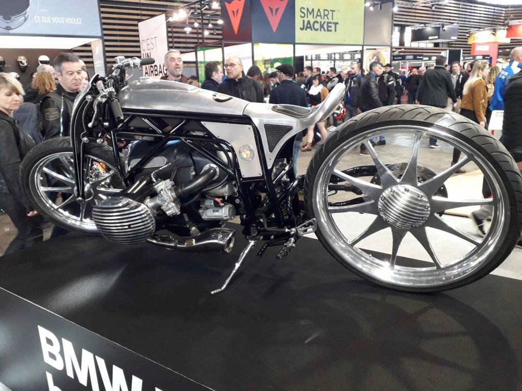 Salon moto Lyon 2020 20200254