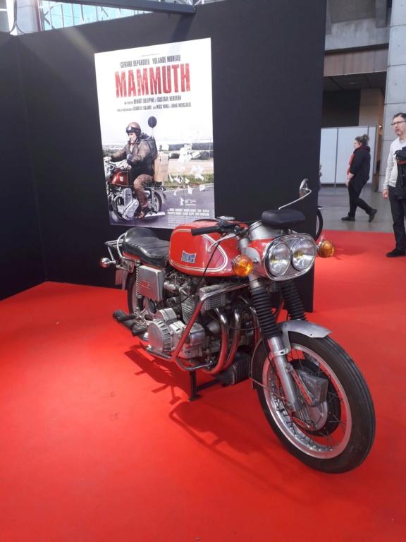 Salon moto Lyon 2020 20200255