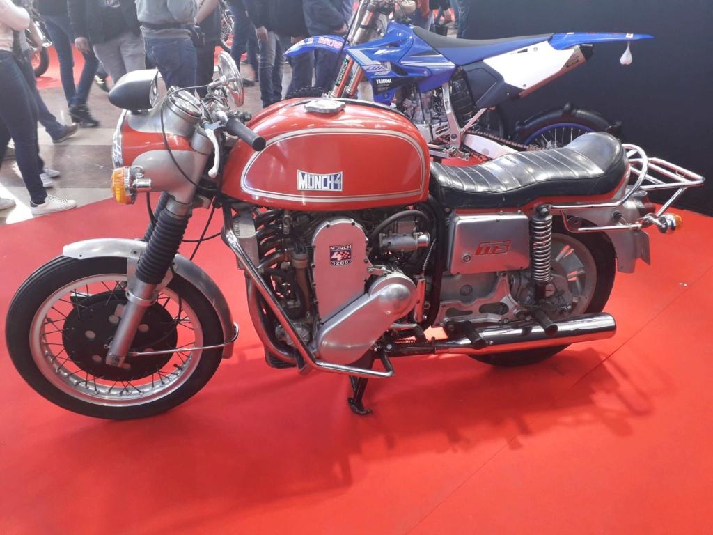 Salon moto Lyon 2020 20200257