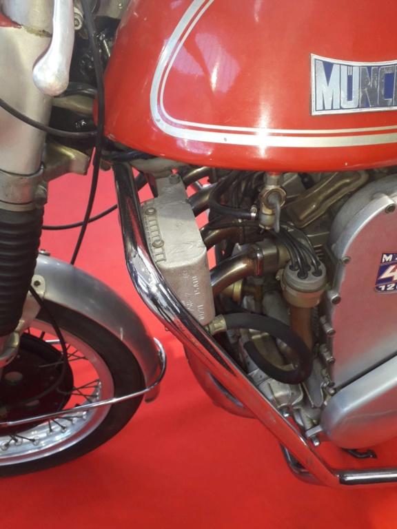 Salon moto Lyon 2020 20200258