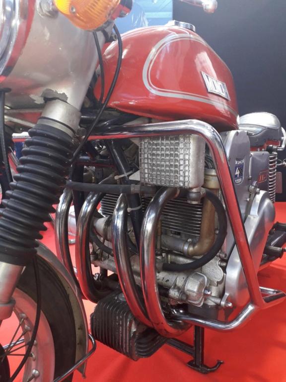 Salon moto Lyon 2020 20200259