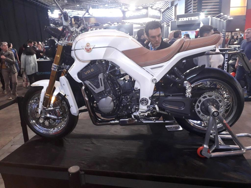 Salon moto Lyon 2020 20200261