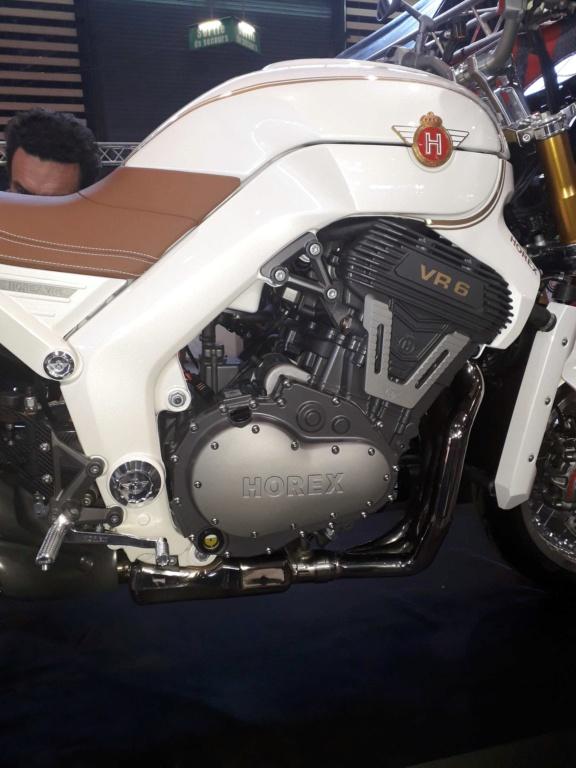 Salon moto Lyon 2020 20200262