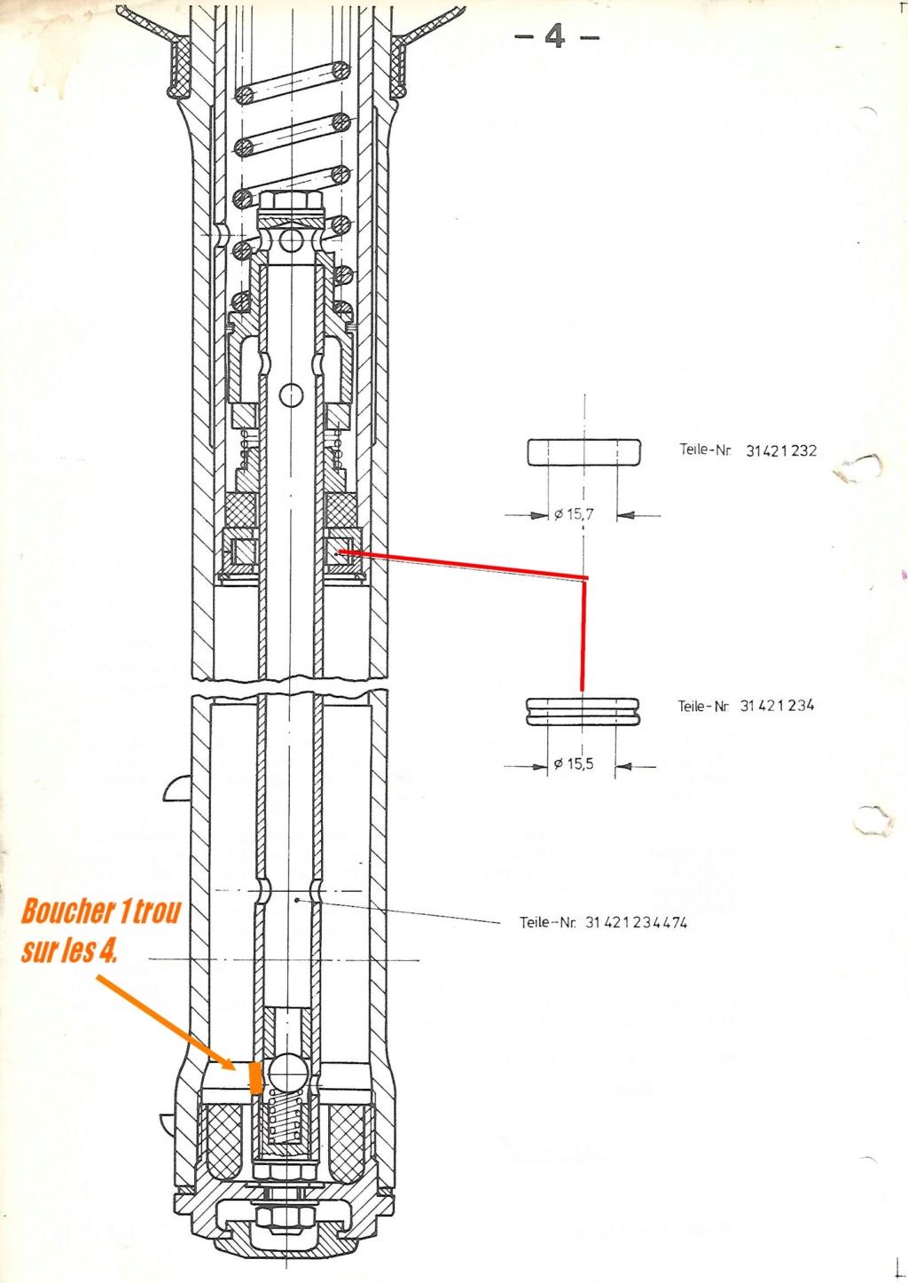 [R90/6] Ressorts de fourche, lesquels choir 4-si-310