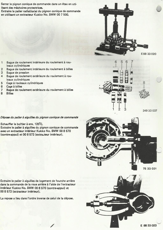 Démontage cardan R100GS - conseils  7gs19817