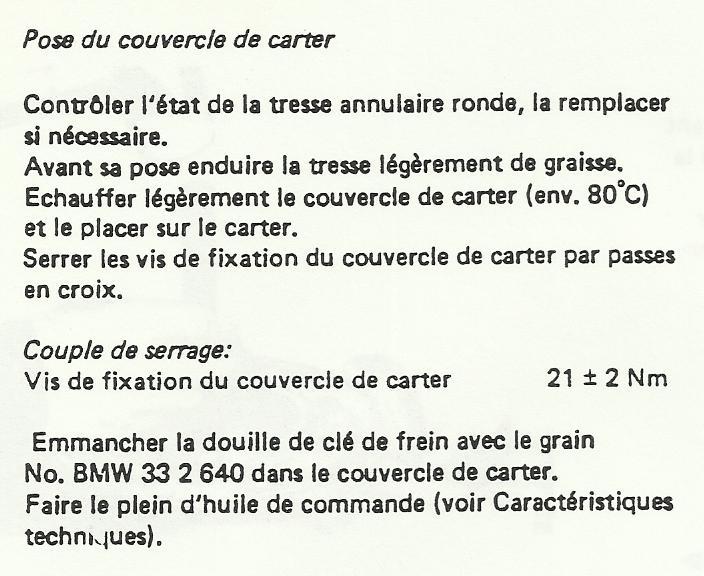 Démontage cardan R100GS - conseils  7gs19818