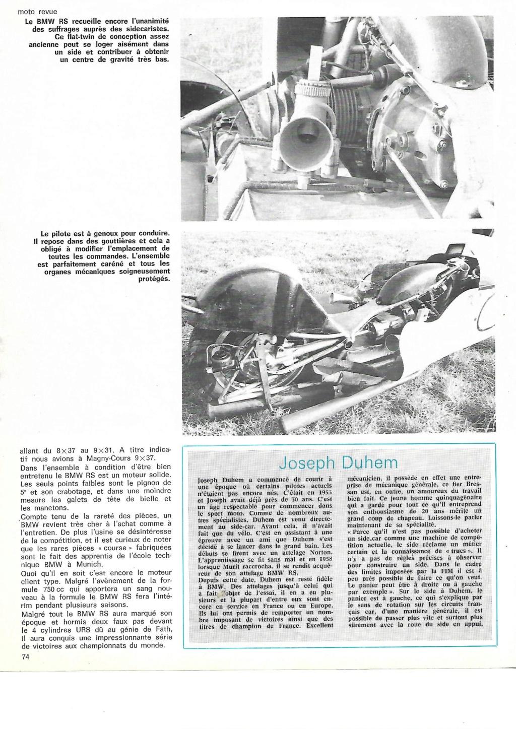 BMW RS54 : Une Histoire. - Page 7 Duhem_11