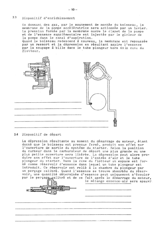 Problème démarrage avec des DELLORTO - Page 2 Manuel13