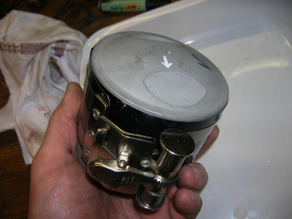 [RATIER C6S] Monter le piston dans le cylindre Ratier10