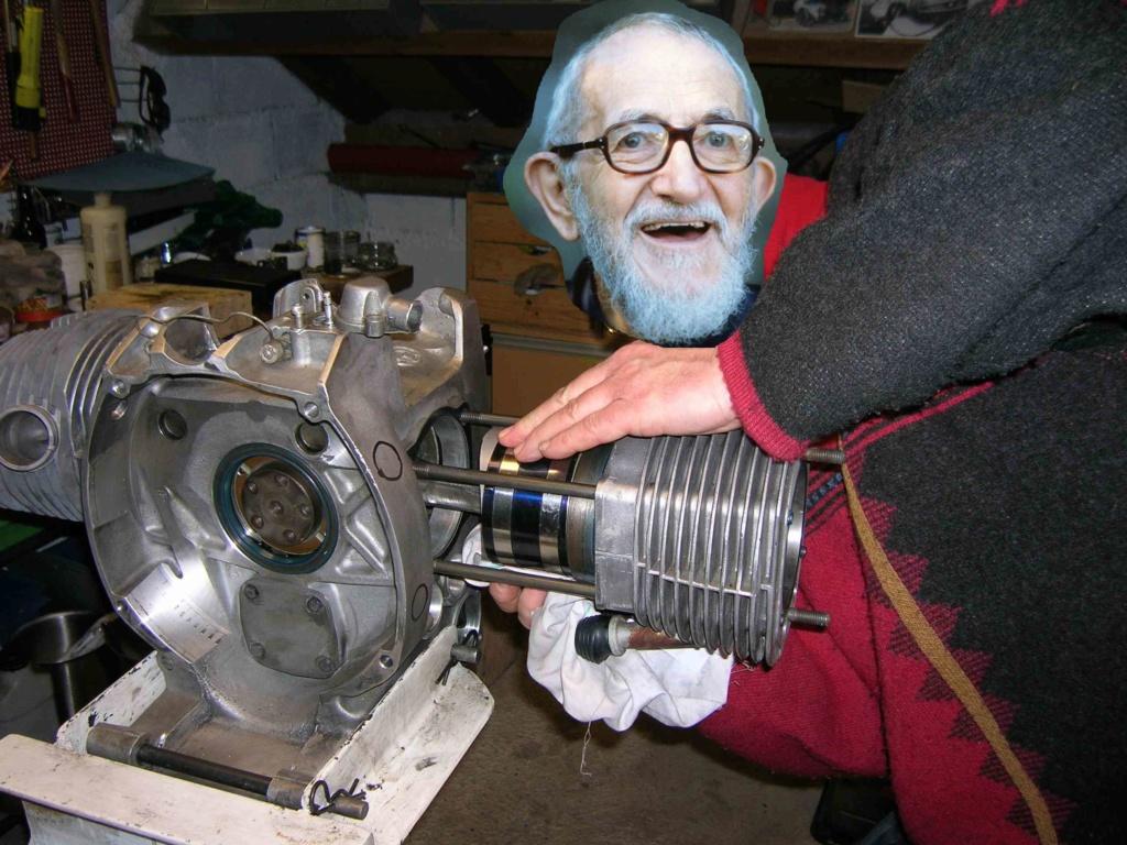 [RATIER C6S] Monter le piston dans le cylindre Ratier11