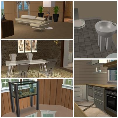 Modern House 310