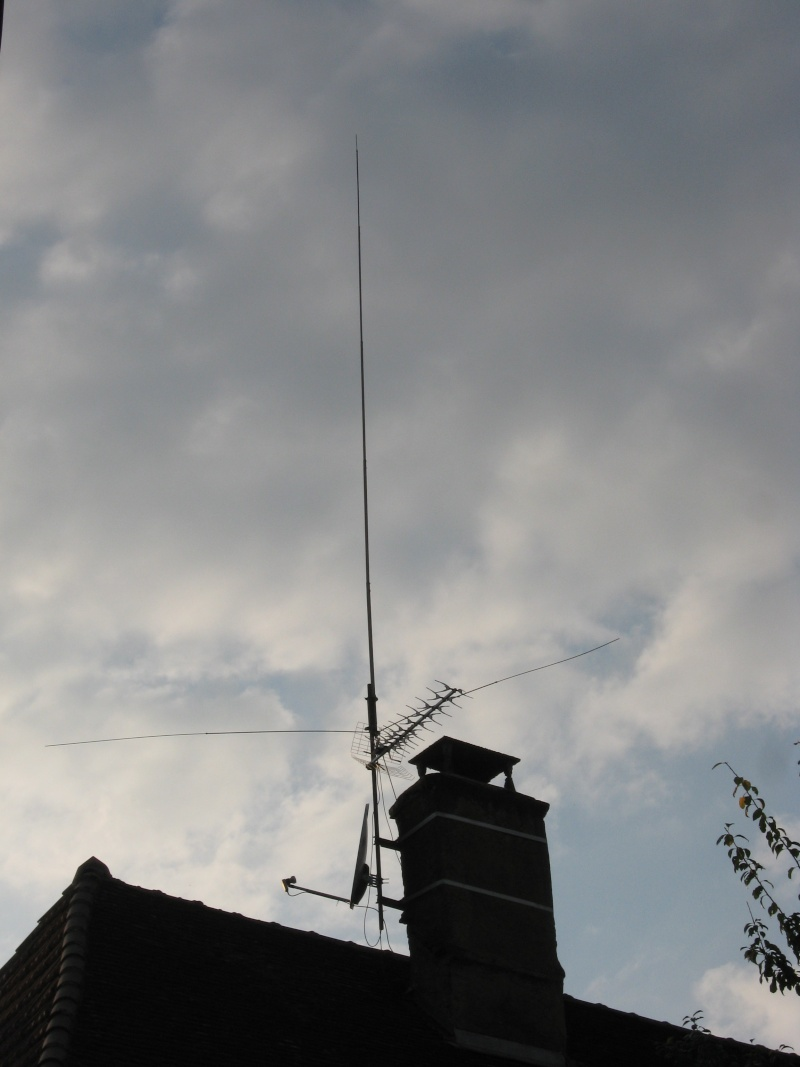 antenne fixe Antenn10