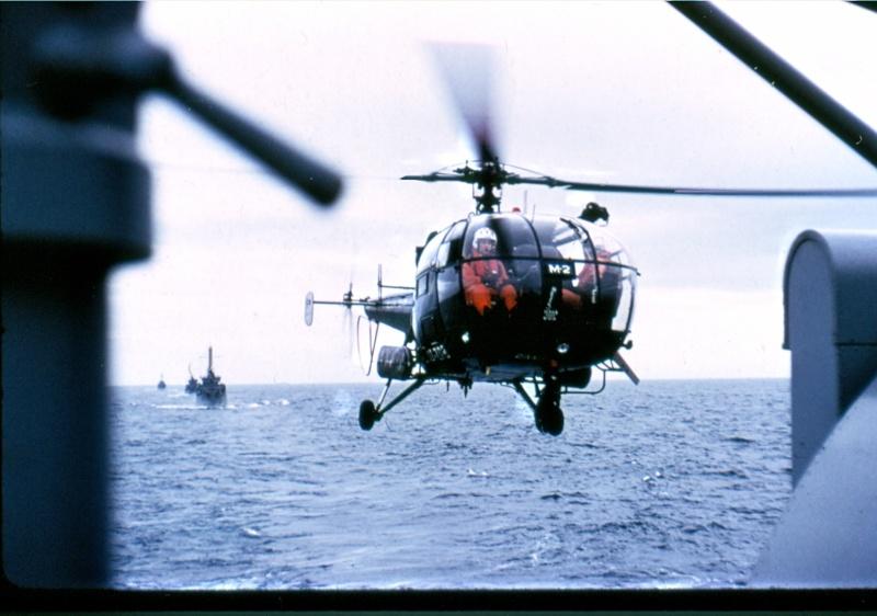allouette - Alouette III Heli310
