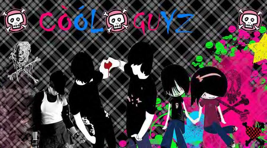 cool guys