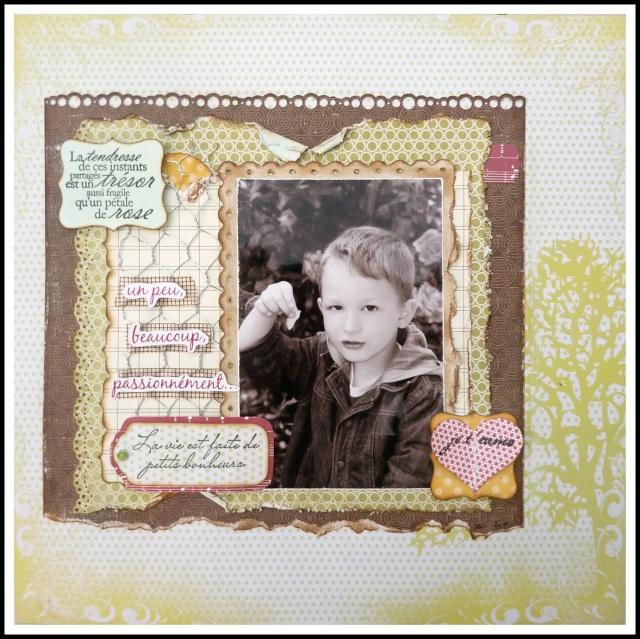 ** Gallerie de pages 2011 - shannon91 ** MAJ 15/5 P1090510