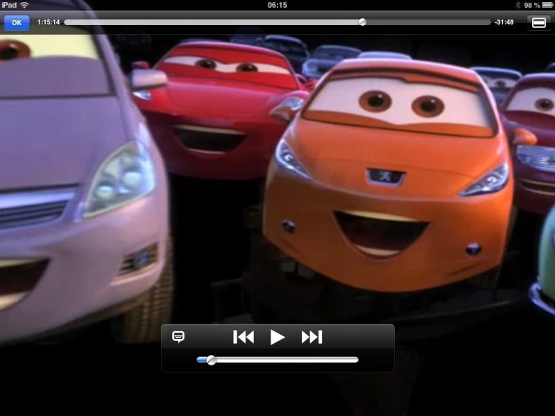 La voiture du film Cars 2 que vous aimeriez voir en miniature Mattel ! - Page 12 Img_3122