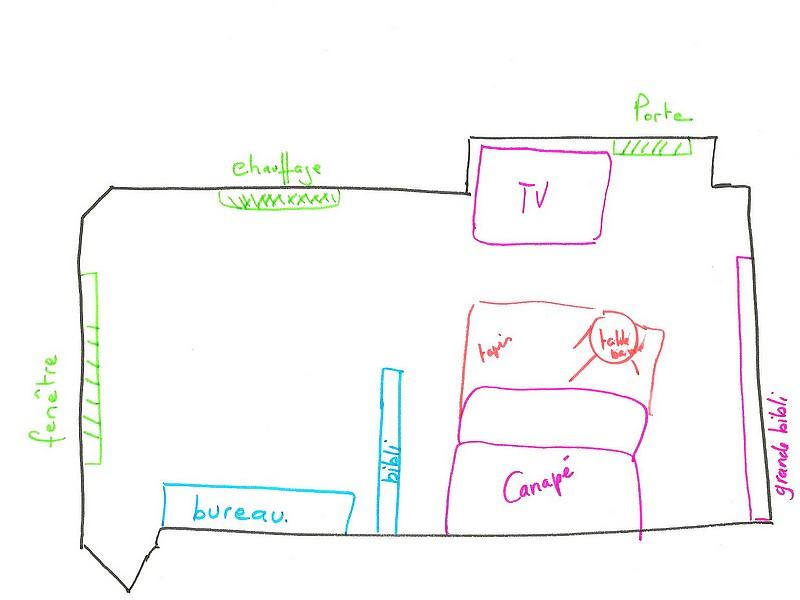 Conseils pour un salon cosy et lumineux Plan_s10
