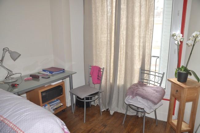 Conseils pour un salon cosy et lumineux Raam410