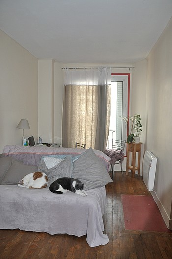 Conseils pour un salon cosy et lumineux Salon_10