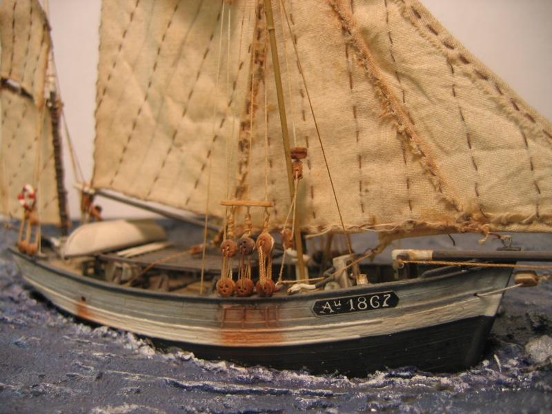 Dio : Pêche en mer sur le thonier Armor (Heller 1/125°) par captain choc 2008-113