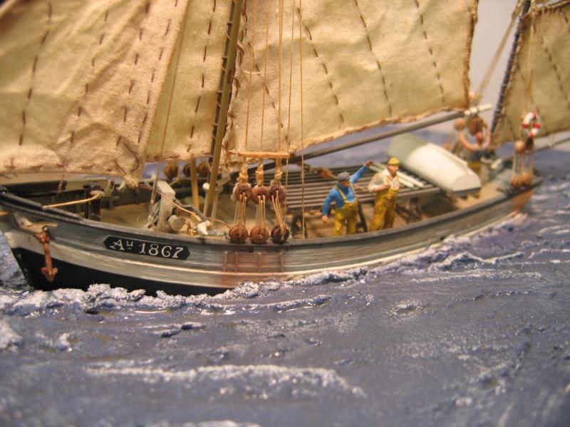 Dio : Pêche en mer sur le thonier Armor (Heller 1/125°) par captain choc 2008-114