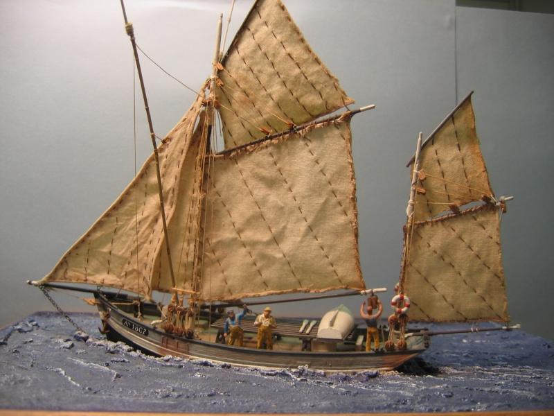 Dio : Pêche en mer sur le thonier Armor (Heller 1/125°) par captain choc 2008-116